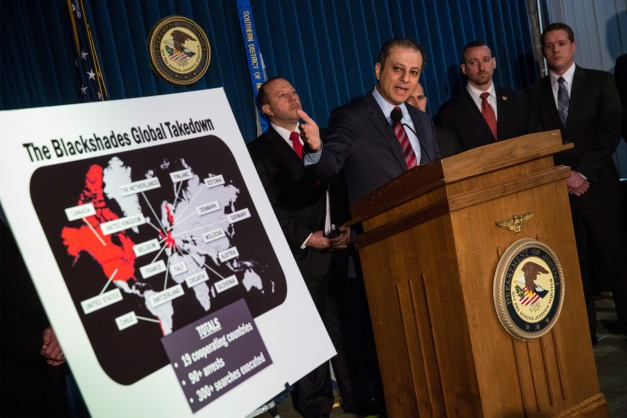 FBI: The Blackshades Global Takedown